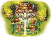 Rencontrez héros Dragon Quest Realms Revelation