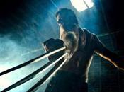 Hugh Jackman prépare pour Wolverine