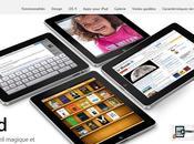 Augmentation prix l'iPad France