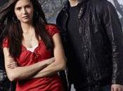 Phénomène: Vampire Diaries.