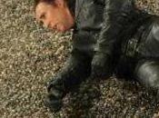 Nicolas Cage tournage Ghost Rider