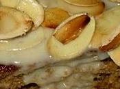 Sticky Toffee Pudding d'Élyse Duguay