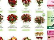 Nouveau site internet pour Interflora