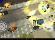 Chute prix: Grand Theft Auto Chinatown Wars