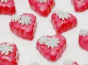recettes petits coeurs d'amandes