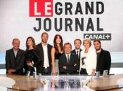 Ashton Kutcher arrive France sera l'invité Grand Journal mercredi