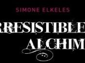 Aujourd'hui, c'est sortie Irrésistible Alchimie Simone Elkeles!!
