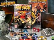 #Duke Nukem Ever L'édition collector poutre