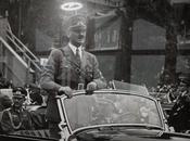 Hitler dans publicité pour télévisions indiennes