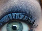 Maquillage jour Bleu avec Make Ever