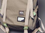 Stussy deluxe master-piece backpack