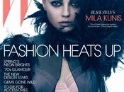 """Mila Kunis, l'autre révélation film """"Black Swan"""" couverture"""