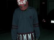 Tyler, Creator Yonkers