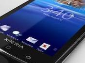 Sony Ericsson Xperia (HD)