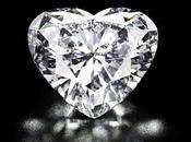 cadeau Saint-Valentin diamant chez Christie's.