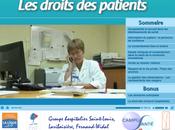 Film documentaire droits patients