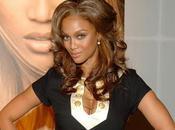 Tyra Banks, étudiante Havard