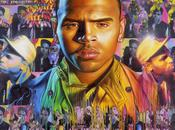 Album Chris Brown F.A.M.E