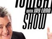 Voici Lady GaGa entrevue Tonight Show Leno!