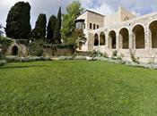 Petites Histoires Inédites Libania: Beiteddina