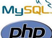 PHP/MySQL avec WAMP