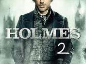 Sherlock Holmes s'intitulera Game Shadows'
