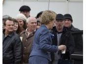 Meryl Streep nouvelles photos Thatcher!