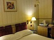 Hotel Plaza Etoile, petit mais romantique