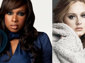 Jennifer hudson /adele natural woman