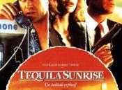 Tequila Sunrise Alfa Spider
