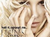 Britney Spears nouveau clip