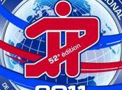 Tournoi International Hockey Pee-Wee Québec Dernière journée Colisée Pepsi