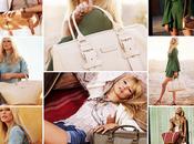 Découvrez troisième collection Kate Moss pour Longchamp