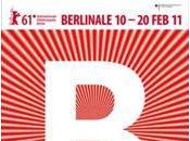 61ème Berlinale Palmarès
