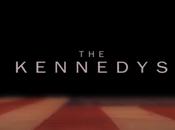 Kennedys avec Katie Holmes chaînes françaises battent pour diffuser mini-série