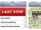 Last stop Iphone [Flickr]