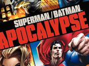 [DVD] Superman-Batman: Apocalypse