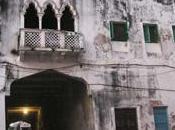vieille ville Zanzibar