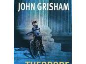 John Grisham, Theodore Boone, enfant justicier