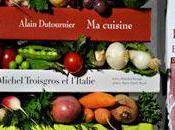 Festival livre culinaire capitale
