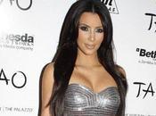 Kardashian Elle pourrait jouer côtés John Travolta