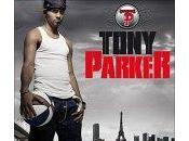 Tony Parker photos