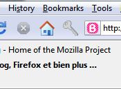 Firefox modification thème gestionnaire d'extensions
