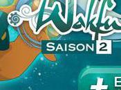 Wakfu saison MaxiMini.