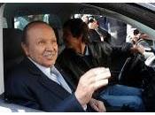 Révélations Wikileaks santé président Bouteflika souffrait d'un cancer l'estomac