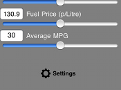 [28/02/11] Trip Fuel Calculator passe 1,59€ 0,79€