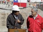 président chilien honoré mémoire victimes
