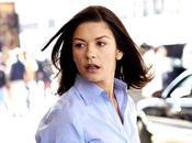 Catherine Zeta-Jones Tournage prévu avec Bruce Willis Justin Timberlake