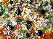 Pizza enfance