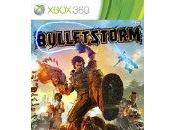 Premiers sur…Bulletstorm (Xbox 360)